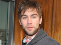 Chace Crawford is charged with possession of marijuana following his arrest in Texas.