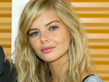 Home and Away actress Samara Weaving reportedly splits from her long-term boyfriend.