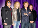 "Bon Jovi reveal they are ""toying"" with the idea of playing at Glastonbury next year."
