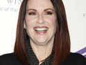 Megan Mullally reportedly signs up to play a talk show host in Up All Night.