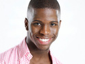"Adechike Torbert says that he ""clicked automatically"" with fellow SYTYCD contestant Jose Ruiz."