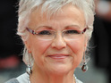 "Julie Walters says that being an actress can be ""stressful""."