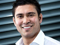 Former police officer Rav Wilding sets up a Twitter account to help police identify rioters.