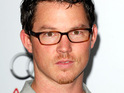 "Shawn Hatosy reveals that he was ""dying"" to take on a role in the fifth season of Dexter."