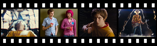 2010 Summer Preview - Scott Pilgrim Vs The World
