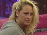 Big Brother 11 Josie Gibson