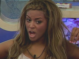 Big Brother 11 housemate Rachael White