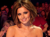 Cheryl Cole on The X Factor judging panel