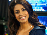 Presenter of The Xtra Factor, Konnie Huq