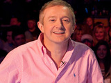 Louis Walsh on The X Factor judging panel