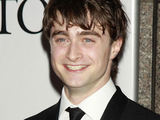 Harry Potter star Daniel Radcliffe at the 64th Annual Tony Awards held in New York City