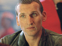 Former Doctor Who actor Christopher Eccleston reportedly backs current star Matt Smith.