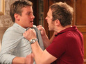 E'dale's Nathan makes a shock confession, Ravi and Des fight in 'Oaks and Corrie's new couple go for a picnic.