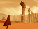 Flower developer thatgamecompany announces an online adventure title called Journey.