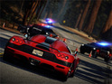 EA announces the Criterion Games developed Need For Speed Hot Pursuit for November.