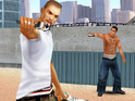Gangstar plays to the iPad's strengths but fails to offer much in the way of originality.