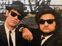 Dan Aykroyd has co-written a pilot for a new Blues Brothers TV project.