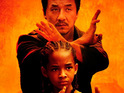 New writers board the Jackie Chan and Jaden Smith sequel.