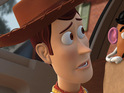 Toy Story 3 debuts at the top of the US box office, breaking the $100 million mark in its first week.
