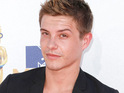Australian Twilight actor Xavier Samuel is dating a former Miss Europe beauty queen.