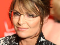 "Sarah Palin jokes that Game Change will create ""job security"" for struggling actors."