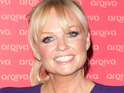 Emma Bunton reveals that she is feeling excited by Jennifer Saunders' upcoming Spice Girls musical.