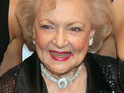 Betty White reportedly gets attached to play God in a remake of the 1977 comedy Oh, God!.