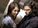 EastEnders actress Lacey Turner is to make a guest appearance in BBC Three drama Being Human.