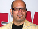 Comedian David Cross admits that his new sitcom was influenced by Lost.