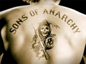 Maggie Siff reveals details of the upcoming season three premiere of Sons Of Anarchy.