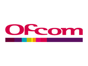 Ofcom logo