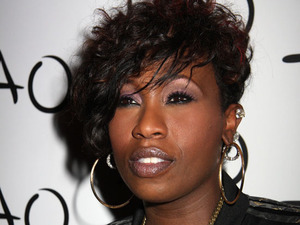Missy Elliott - The US hip-hop star turns 39 on Thursday