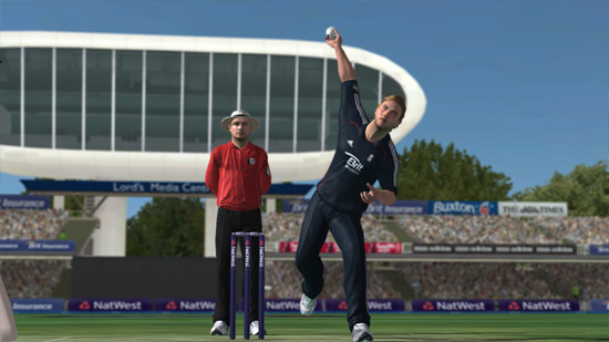 Gaming Review: International Cricket 2010