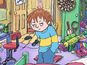 3D 'Horrid Henry' movie in the works