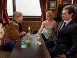 Leanne reveals to Nick that Natasha used to be a prostitute.