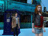 Doctor Who The Adventure Games Blood Of The Cybermen