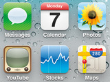 Apple iPhone OS4