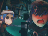 Gorillaz 'On Melancholy Hill'