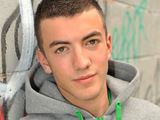 Bart McQueen from Hollyoaks
