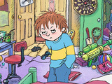 Horrid Henry the animated series
