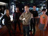 Primeval season 4 cast
