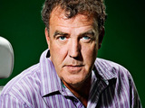 Jeremy Clarkson presenting Top Gear