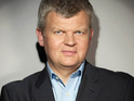 ITV has ordered a second series of Adrian Chiles's That Sunday Night Show, according to a report.