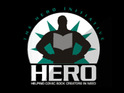 DC Comics teams up with Hero Initiative to launch a charity project.