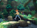 Studio Ghibli and Level-5's Ni No Kuni will release in North America next year.