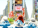 Sony Pictures has moved up the release date of 3D film The Smurfs from August to July.