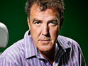 Jeremy Clarkson brushes off claims that he had an affair with a Top Gear colleague.