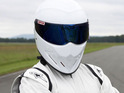 Ben Collins suggests that the new Stig on Top Gear should be found through a competition.