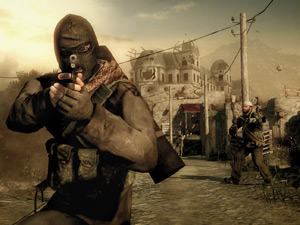Gaming Preview: Medal Of Honor Multiplayer