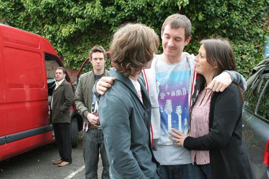 Hollyoaks: 2863: 2010-07-14